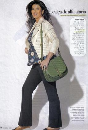 Revista Claudia Bebê