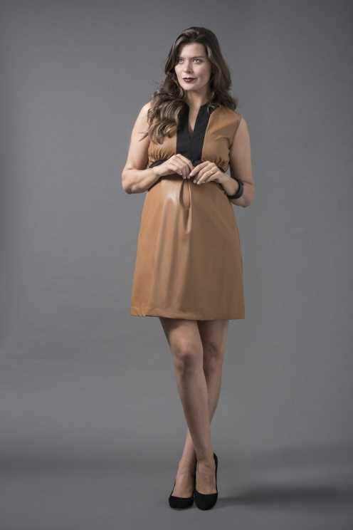 Vestido Halina