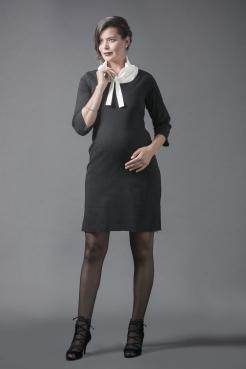 Vestido Mira Gola