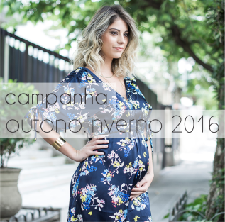 CAMPANHA  OUTONO/INVERNO2016